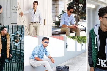 Styling Tips For The Skinny Guys